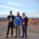 mongolian desert, mongolia travel, premium travel