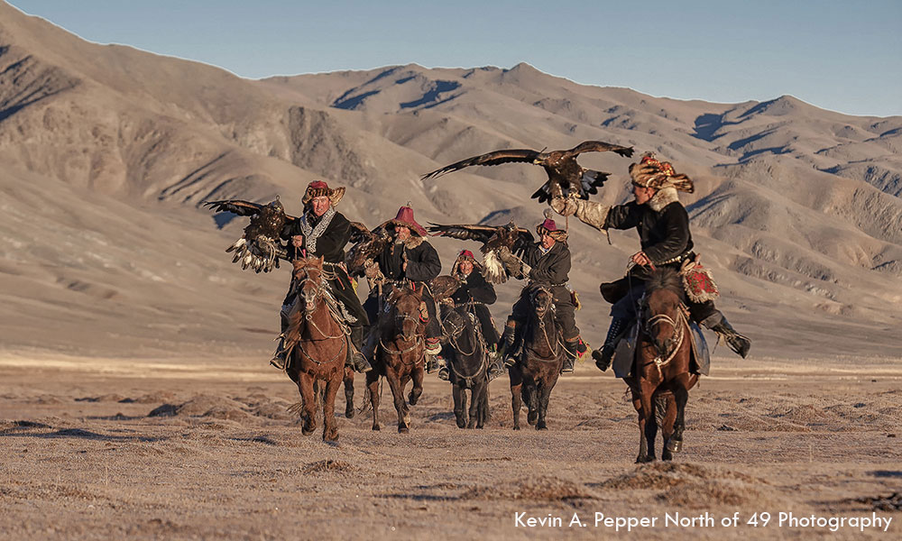 mongolia photo tour