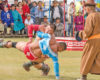 The Great Naadam Festival 2021 & Gobi desert tour