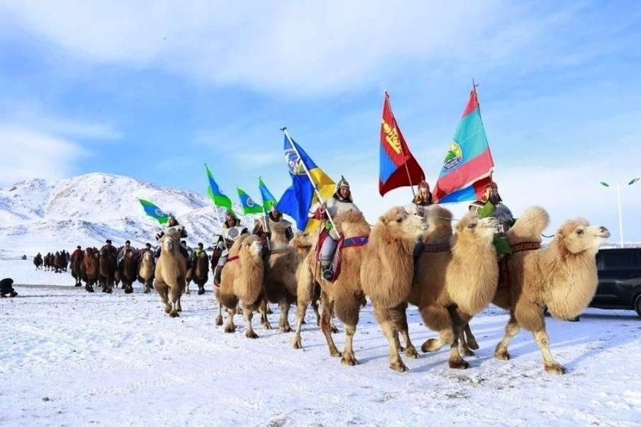 camel festival mongolia travel, premium travel, tour mongolia
