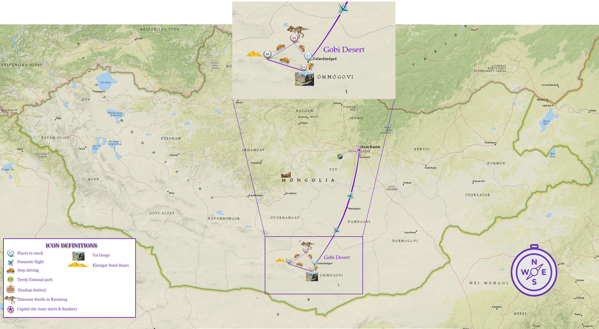 The Gobi Desert of Mongolia tour Gobi Desert Map on syrian desert map, south china sea, atacama desert map, great basin desert map, atlas mountains, tarim basin map, gulf of tonkin map, lake baikal, bay of bengal map, mojave desert map, thar desert map, outback map, namib desert, patagonia desert map, namib desert map, mediterranean sea map, taklamakan desert map, manchurian plain map, sonoran desert, yangtze river, great dividing range map, great wall of china, kalahari desert, mongolia map, arabian desert, thar desert, patagonian desert, amazon river, antarctica map, silk road, kalahari desert map, tian shan mountains map, tibetan plateau, tibetan plateau on map, mojave desert,