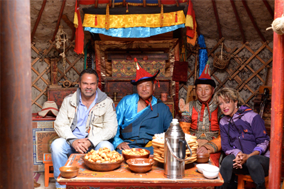 mongol nomadic, flavour of mongolia, mongolia in brief
