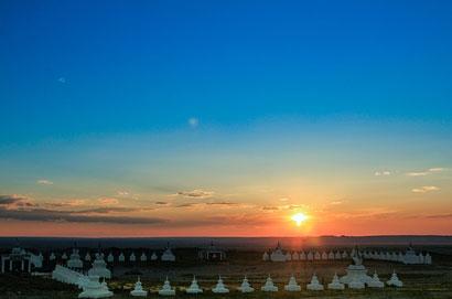 religious Mongolia tour