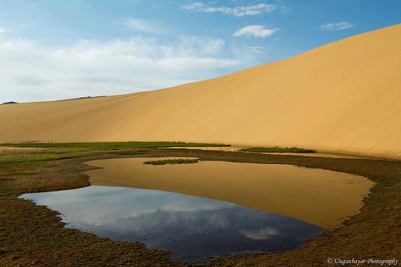 khar-lake-ulaagchiin
