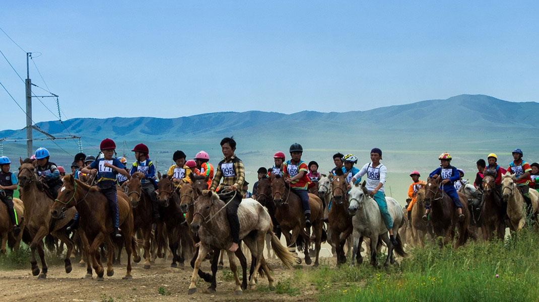 naadam, mongolian naadam