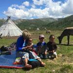 mongolia travel, premium travel